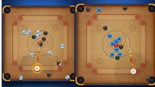London ep 53//online carram tournament game