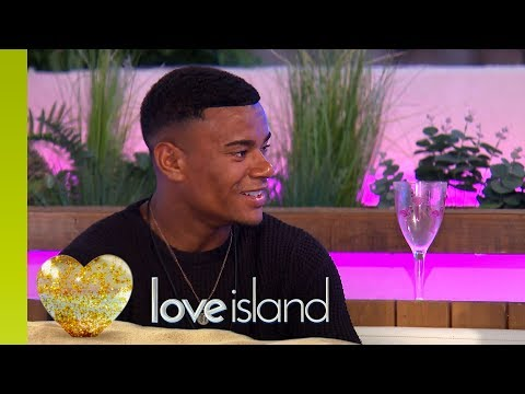 FIRST LOOK: Wes Plots to Get Megan Back  Love Island 2018