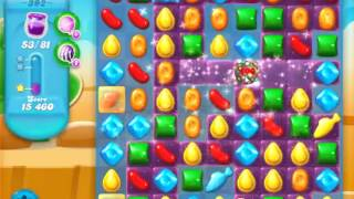 Candy Crush Soda Saga Level 392