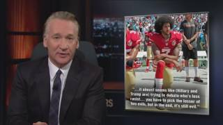 new rule the danger of false equivalency   real time with bill maher hbo