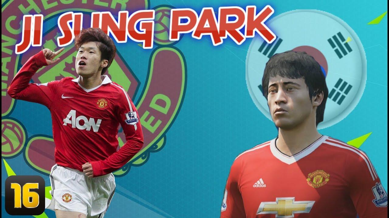 Ji sung park fifa 11 fifa 11 arsenal vs chelsea