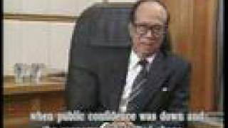 Li Ka Shing Documentary 8/16 (Eng Subbed)