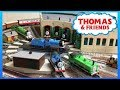 HOW DOES TIDMOUTH SHED TURNTABLE WORK?