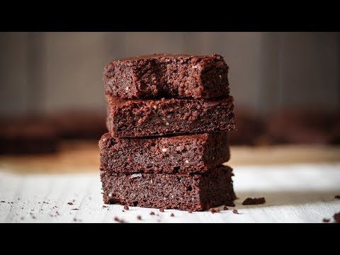 Keto Flourless Brownies