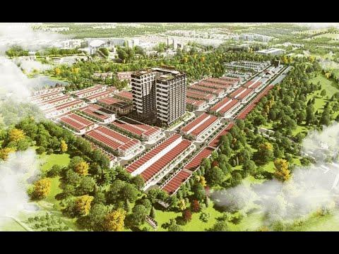 Dự án căn hộ Thịnh Gia Tower – CAFELAND.VN