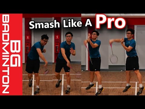 4 SMASHING Techniques You MUST LEARN