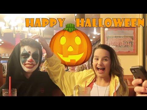 Happy Halloween 🎃 (WK 356.7) | Bratayley