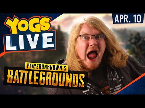 CHEAT SHEET - PLAYERUNKNOWN'S BATTLEGROUNDS w/ Duncan & Lewis - 10th April 2017