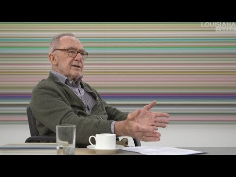 Gerhard Richter Interview: In Art We Find Beauty and Comfort