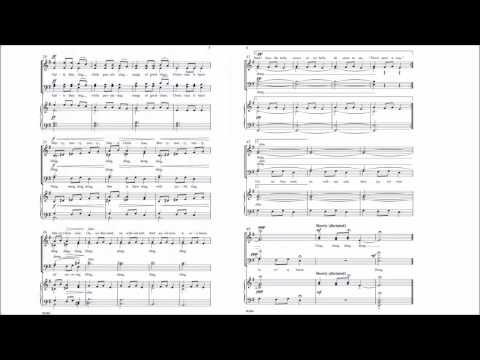 Carol of the Bells (BL984) Arr. by Steve Kupferschmid