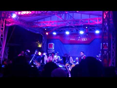 No Fruits For Today by Sore, Live from Rolling Stone Cafe May 5th 2013