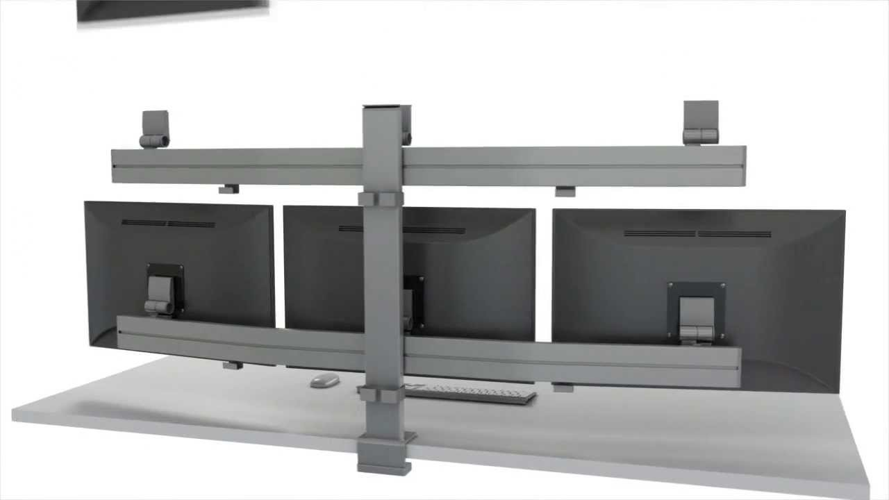 Plurio Multiple Displays Support Overview - Steelcase