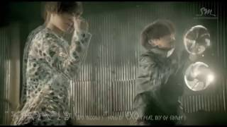 EXO K  Two Moons (두개의 달이 뜨는 밤) Music Video