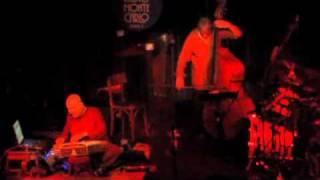 AREA concerto a Milano - Paolo Tofani&Ares Tavolazzi