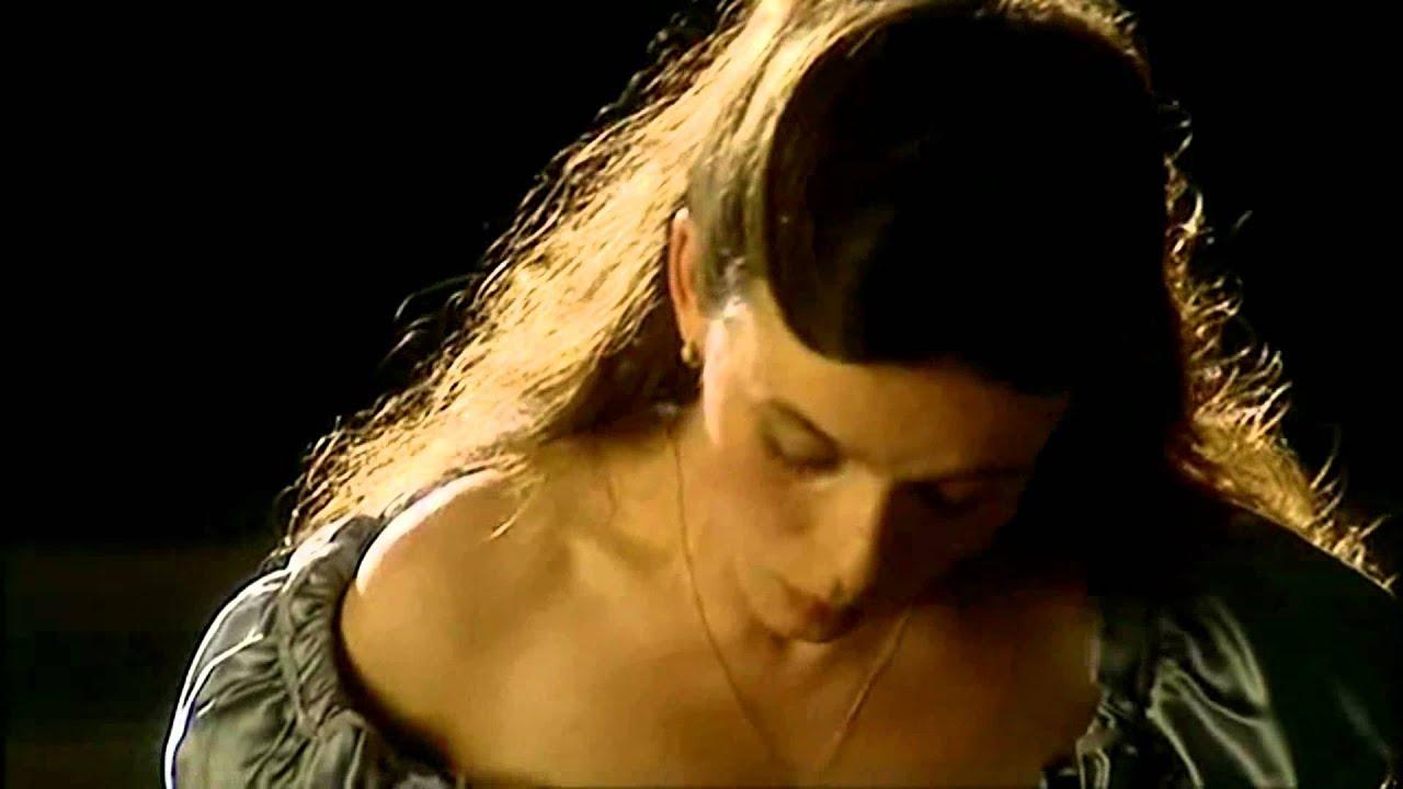 Valentina Igoshina - Fantasie impromptu