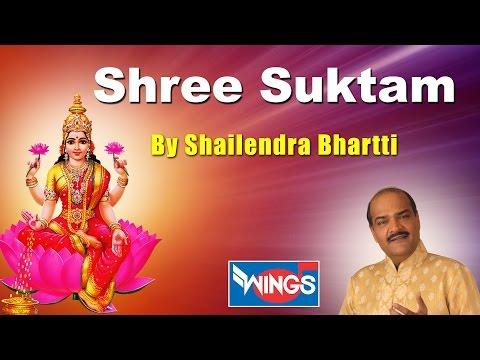 Sri Suktam - Sanskrit   Goddess Laxmi Mantra   Hindi & English   Laxmi Puja - Diwali Special