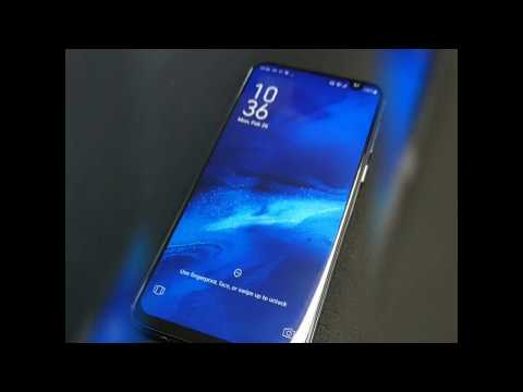 Asus Zenfone 6 MWC 2019 leak