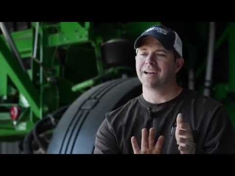 Family farmers, soybean growers