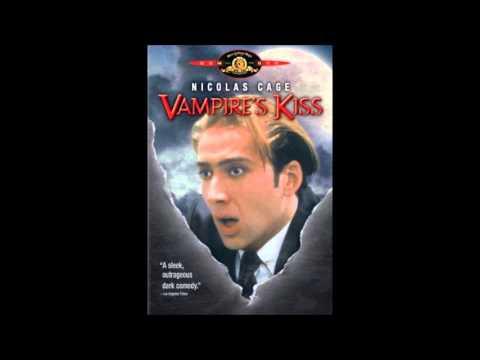 Vampire's Kiss Soundtrack - Track 16 - Tunnel Vision