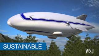 World's Largest Aircraft Ready for Takeoff