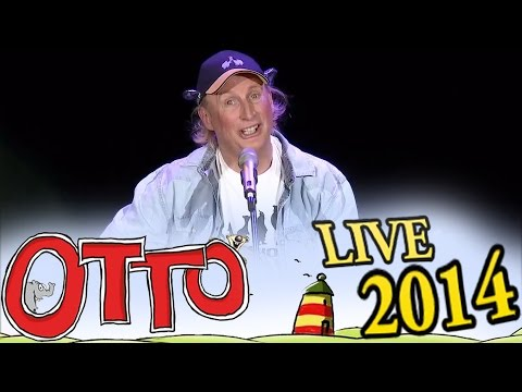 Otto Waalkes - Live in Kempten 2014 - Der Kaffee ist fertig