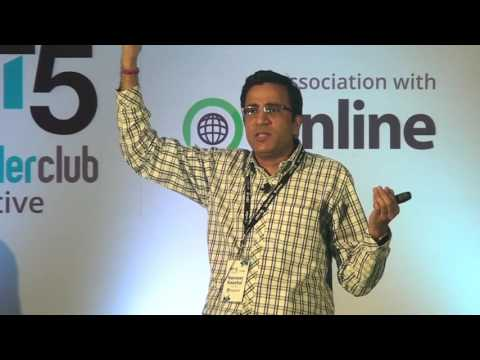 Ctrl+F5 Bangalore: Search Engine Friendly for Web 3.0 – Why & How? by Navneet Kaushal