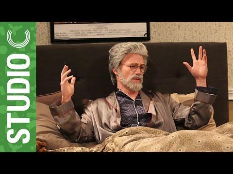 George Lucas Tells Final Star Wars Wish To J.J. Abrams