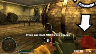 Medal of Honor Heroes Hero Walkthrough Mission 15 End Game & Ending Cutscene [HD]