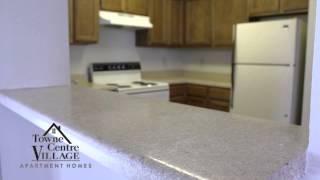 Towne Centre Village | Braxton Floor Plan | Mesquite, TX