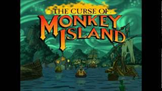 The Curse Of Monkey Island Soundtrack - 05: Arr, Barbery Coast