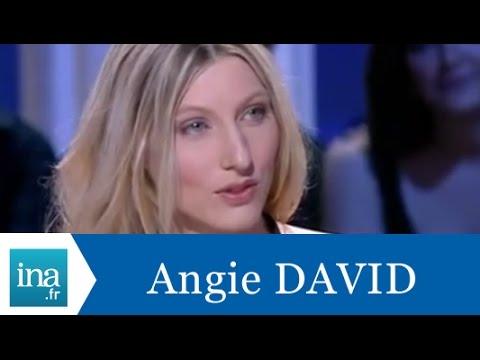 Angie David Nude Photos 28