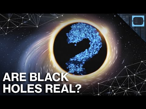 Are Black Holes Science's Greatest Mystery? - YouTube