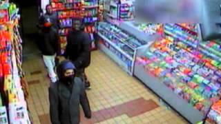 Lower East Side murder suspects