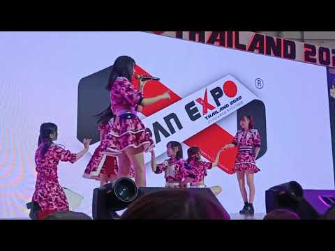 Akishibu Project (アキシブproject) - Acting Girl @ Japan Expo Thailand 2020