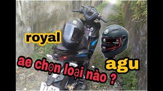 Đánh giá royal m136 - Có nên mua hay không ?