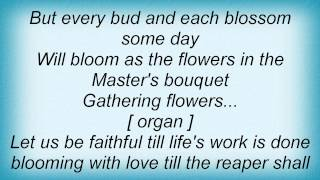 Kitty Wells - Gathering Flowers For The Master
