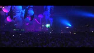 Leo Granieri - We Gotta Live Forever (HytraxX Radio Mix)  Video Demo By Vj Tazo - 2010