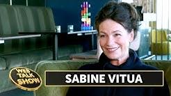 """Sabine Vitua: """"Bei meiner letzten 'Pastewka' Szene liefen die Tränen!"""""""