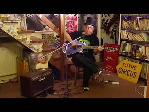 Olivia Newton-John - I Honestly Love You - Acoustic Cover - Danny McEvoy