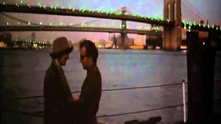 Annie Hall Bridge Scene