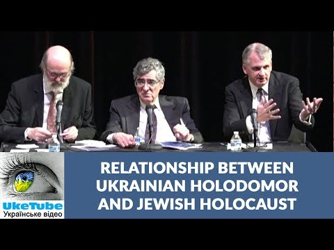 Did Stalin and the Holodomor influence Hitler and the Holocaust?