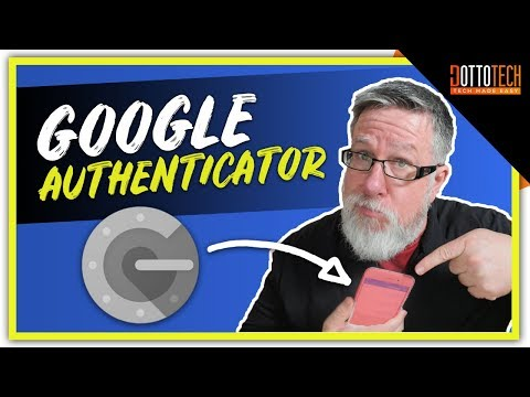 How To Use Google Authenticator