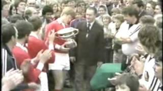 Baseball Wales v England 1980 (awards)