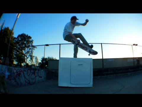 Josh Dorsey Albany Park Edit