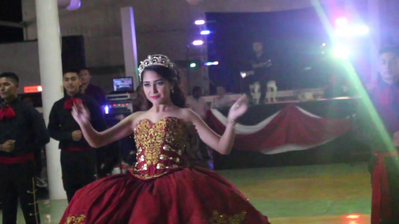 6b6f4a452 El mejor Vals Mexicano Michelle XV - YouTube