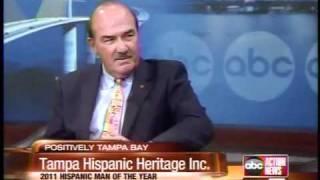 Positively Tampa Bay: Tampa Hispanic Heritage