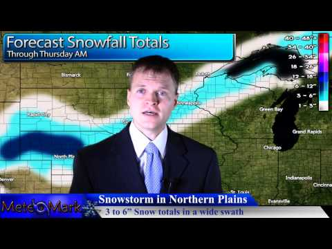 Major Winter Storm Northern Northeast & New England : Mar 11, 2014 from YouTube · Duration:  5 minutes 15 seconds