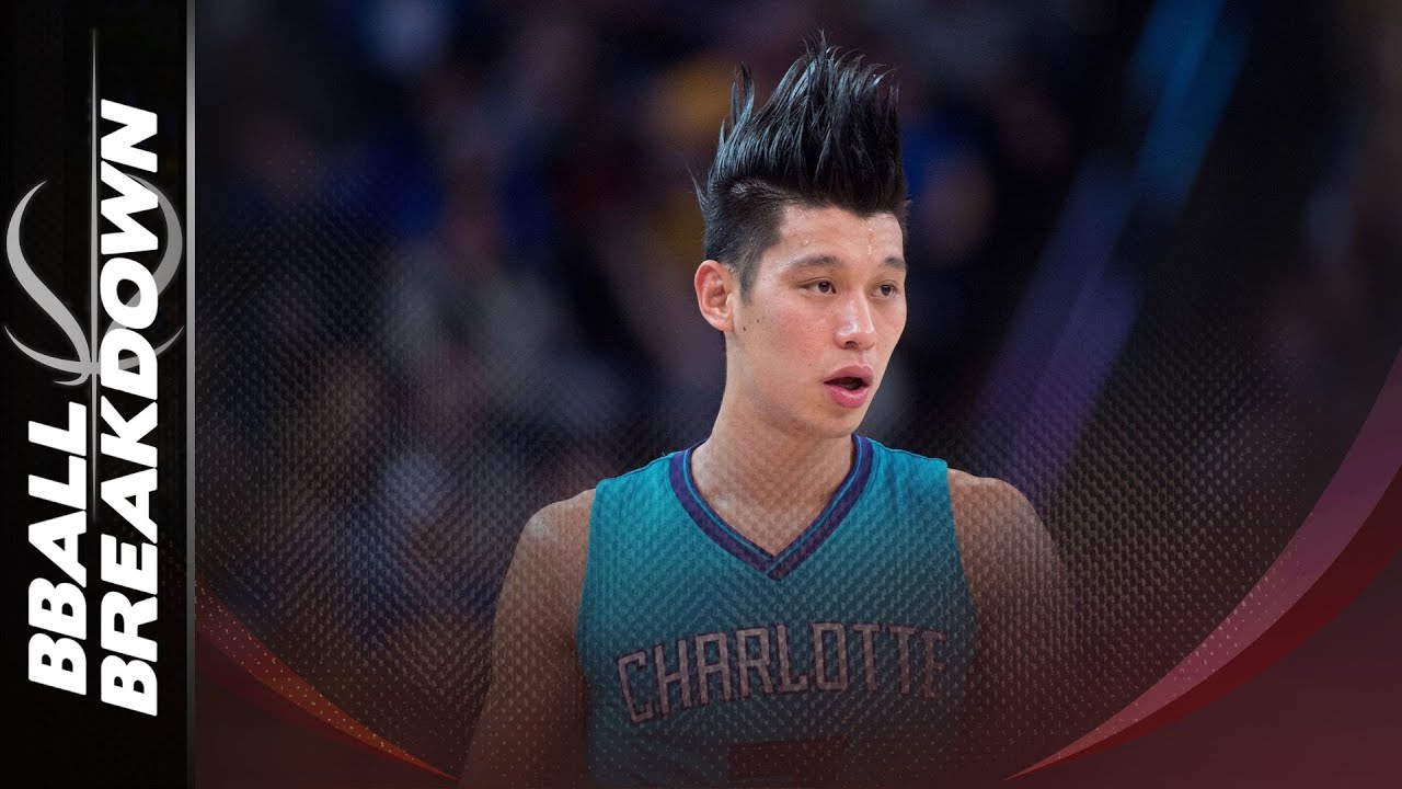 Why jeremy lin is vital to the hornets success youtube why jeremy lin is vital to the hornets success m4hsunfo Choice Image