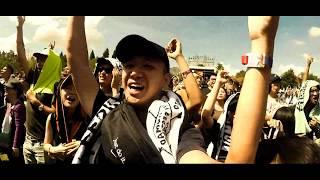 【游牧森林音樂祭'18】NOMAD FESTIVAL'18 桑起來  Documentary Movie