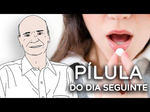 pilula do dia seguinte atrasa menstruação 2 meses